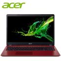 "Acer Aspire 3 A315-42-R41H 15.6"" Laptop Rococo Red ( Ryzen 3 3200U, 4GB, 256GB SSD, ATI, W10 )"