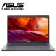 "Asus A409F-ABV075T 14"" Laptop Slate Grey ( i3-8145U, 4GB, 256GB, Intel, W10 )"