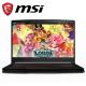 "MSI GF63 8RCS-050 15.6"" FHD IPS Gaming Laptop Black (i7-8750H, 4GB , 256GB NVMe, GTX1050 4GB, DOS)"