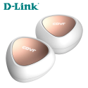 D-Link COVR-C1202 AC1200 Whole Home Wi-Fi Mesh System