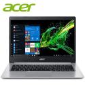 """Acer Aspire 5 A514-52G-58MM 14"""" FHD IPS Laptop Pure Silver ( i5-10210U, 4GB, 512GB, MX250 2GB, W10 )"""