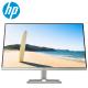 "HP 27fw 27"" FHD IPS Monitor ( VGA, HDMI, Audio, 3Yrs Wrty )"