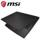 "MSI Thin GF65 9SD-009 15.6"" FHD 120Hz Gaming Laptop ( i5-9300H, 8GB, 512GB, GTX1660Ti 6GB, W10 )"