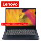 """Lenovo Ideapad S340-14IIL 81VV007AMJ 14"""" FHD Laptop Abyss Blue ( i3-1005G1, 4GB, 256GB SSD, Intel, W10 )"""