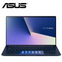 """Asus Zenbook UX334F-LA4041T 13.3"""" FHD Laptop Royal Blue ( i5-8265U, 8GB, 512GB, MX250 2GB, W10 )"""