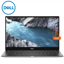 "Dell XPS13-7185SG-UHD (7390S) 13.3"" FHD Touch Laptop Silver ( i7-10710U, 8GB, 512GB SSD, Intel, W10 )"