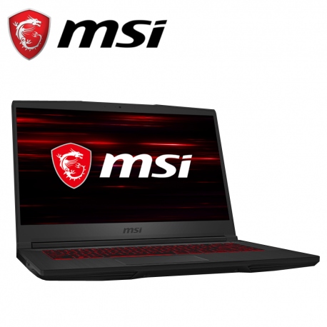 "MSI Thin GF65 9SD-009 15.6"" FHD 120Hz Gaming Laptop ( i5-9300H, 8GB, 512GB, GTX1660Ti 6GB, W10 )"