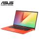 "Asus Vivobook A412U-ABV495T 14"" Laptop Coral Crush - Orange ( Pentium 4417U, 4GB, 256GB SSD, Intel, W10 )"
