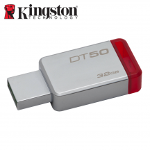 Kingston DT50 USB 3.1 Flash Drive Pendrive Thumbdrive