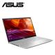 "Asus M509D-ABR150T 15.6"" Laptop Transparent Silver ( Ryzen R5-3500U, 4GB, 512GB, ATI, W10 )"