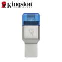 Kingston MobileLite Duo 3C FCR-ML3C USB Type-C MicroSD Reader