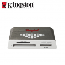 Kingston FCR-HS4 USB 3.0 High-Speed Card Reader