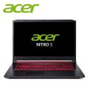 "Acer Nitro 5 AN517-51-73JS 17.3"" 144Hz FHD IPS Laptop ( i7-9750H, 8GB, 512GB, GTX1660 Ti 6GB, W10 )"