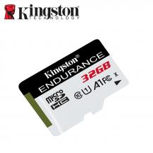 Kingston High-Endurance SDCE MicroSD Memory Card Flash Driver Thumbdrive Pendrive
