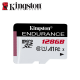 Kingston High-Endurance SDCE MicroSD Memory Card Flash Driver Thumbdrive Pendrive