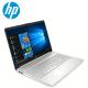 """HP 15s-eq0067AU 15.6"""" FHD Laptop Natural Silver ( Ryzen 5-3500U, 4GB, 512GB SSD, ATI, W10 )"""