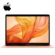 "Apple Macbook Air MVFM2ZP/A 13.3"" Laptop Gold (i5 1.6Ghz, 8GB, 128GB, Intel, MacOS)"