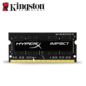 Kingston HyperX Impact HX318LS11IB 4GB/8GB 1866MHz DDR3 Non-ECC CL11 1.35V SODIMM Ram Black