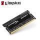 Kingston HyperX Impact HX321LS11IB2/8 8GB 2133MHz DDR3L CL11 1.35V SODIMM Ram Black