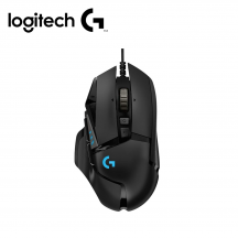 Logitech G502 Hero High Performing Mouse