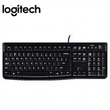 Logitech k120 USB Wired Keyboard