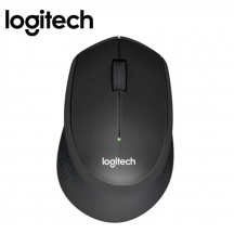 Logitech M331 Silent Plus Wireless Mouse