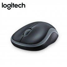 Logitech B175 Wireless USB Optical Mouse