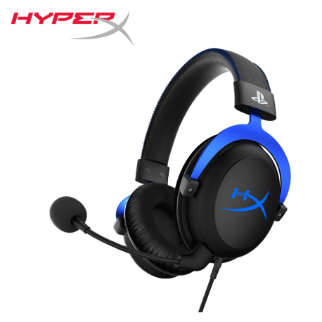 Kingston HyperX Cloud Gaming Headset for PS4