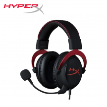 Kingston HyperX Cloud II Gaming Headset - Red