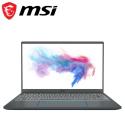"""MSI Prestige 14 A10RB-057 14"""" FHD Laptop ( i7-10710U, 16GB, 512GB SSD, MX250 2GB, W10 )"""