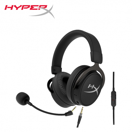 Kingston HyperX Cloud MIX Wired Gaming Headset + Bluetooth