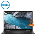 "Dell XPS13C-6582SG-UHD (7390S) 13.4"" FHD+ Touch Laptop Silver ( i7-1065G7, 8GB, 256GB, Intel, W10 )"