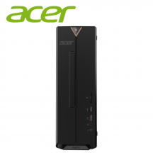 Acer Aspire AXC885-8100W10S Desktop PC (i3-8100, 4GB, 256GB, Intel, W10)