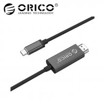 OricoXC‐201S‐20 TypeCtoHDMICable