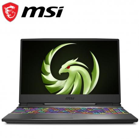 "MSI Alpha 15 A3DDK-026 15.6"" FHD IPS 144Hz Gaming Laptop ( Ryzen 7-3750H, 16GB, 512GB SSD, RX5500M 4GB, W10 )"