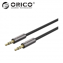 Orico AM‐M2‐20 3.5mm M to M Copper Shell Audio Cable