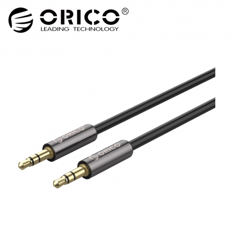 Orico AM‐M2‐20 3.5mmMtoMCopperShellAudioCable
