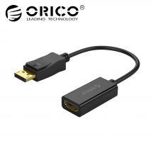 Orico XD‐DFH Displayport to HDMI Adapter