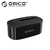 "Orico 6218US3 1‐Bay 2.5"" & 3.5"" HDD Docking Station"