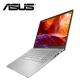 "Asus M509D-ABR184T 15.6"" Laptop Transparent Silver ( Ryzen R3-3200, 4GB, 512GB, ATI, W10 )"
