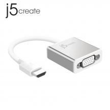 j5create JDA213S HDMI to VGA Adapter