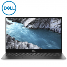 "Dell XPS13-2182SG-FHD (7390S) 13.3"" FHD Laptop Silver ( i5-10210U, 8GB, 256GB, Intel, W10 )"