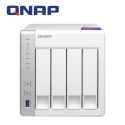QNAP TS-431P 4-Bay Lightweight and Powerful Middle-Range NAS
