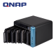 QNAP TS-653B-4G 6-Bay Lightweight and Powerful Middle-range NAS