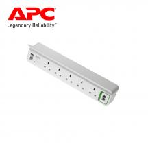 APC PM5T-UK Essential SurgeArrest 5 Outlets 230V/UK Surge Protector