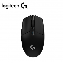 Logitech G304 Lightspeed Wireless Gaming Mouse (910-005284)