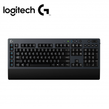 Logitech G613 Wireless Mechanical Gaming Keyboard (920-008402)