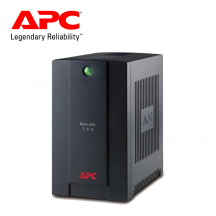 APC BX700U-MS Back-UPS/700VA Backup Battery
