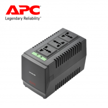 APC LS1000-MS Line-R 1000VA Automatic Voltage Regulator