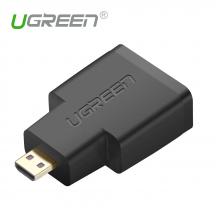 UGREEN 20106 Micro HDMI Male to HDMI Female Adapter